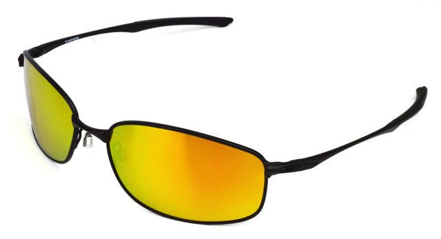 b1ecf953d4 NEW POLARIZED FIR RED REPLACEMENT LENS FOR OAKLEY TAPER SUNGLASSES